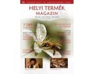 Helyi Termék Magazin előfizetés