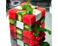 Nyári extrén desszert vagy koktél
