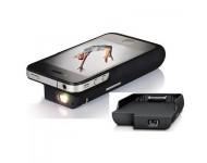 Iphone projektor