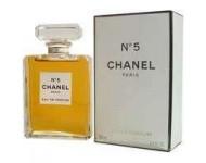 Chanel No. 5. EDP