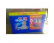 JUMBO PACK - Pelenkák | Dom-Ber Kft. - pelenkák, törlőkendők, cumisüvegek és egyéb kiegészítők babának és mamának
