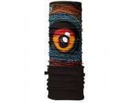 4Fun Tibetian Eye Polartec többfunkciós csősál