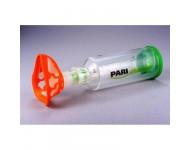 PARI Chamber inhaláló bébi maszkkal (0-2 év között) - Ultrahangos inhalátor Gyógyászati termékek Webáruháza