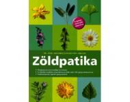 Dr. Jörg Grünwald, Christoph Jänicke: Zöldpatika - Öngyógyítás növényekkel és teákkal - A tünetek részletes ismertetése és több mint 100 gyógynövényleírás - Tudományosan igazolt gyógymódok