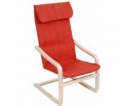 Relax fotel, terracotta