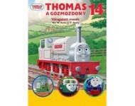 Thomas a gőzmozdony - Válogatott mesék 14.
