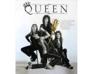 Phil Sutcliffe: Queen - A rock koronás királyainak teljes, képekkel illusztrált története