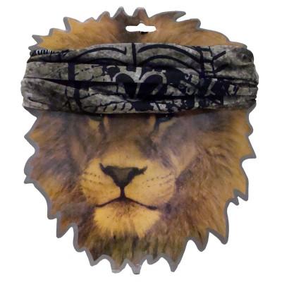 4Fun Afro Mask többfunkciós csősál