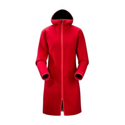 Arc´teryx Lanea Long Coat női gyapjú kabát
