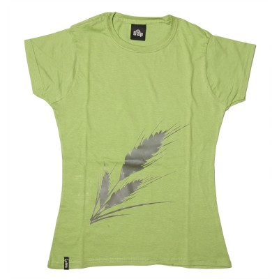 BAP Grass női rövid ujjú póló