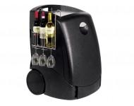 Ezetil E 50 Rollbar 230/12 V - EEI mobil hűtőszekrény