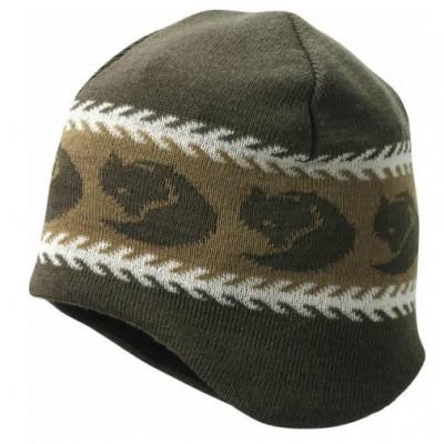 Fjall Raven Knitted Hat kötött gyermek sapka