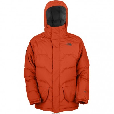 The North Face Verdi Down Jacket férfi pehelykabát