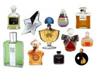 Parfüm - Kategória