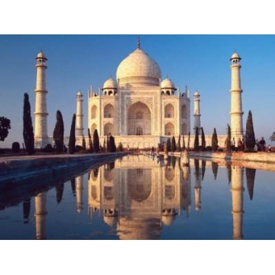 Indiai utazás
