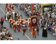Fesztivál - Kategória