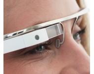 Google glass szemüveg