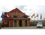 Egerben: Szent István Hotel
