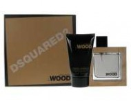Dsquared He Wood Szett