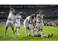 Real Madrid meccset szeretnék látni Madridban!