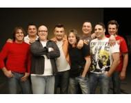 Szeretnék az Irigy Hónaljmirigy tagjaival találkozni egy koncerten!
