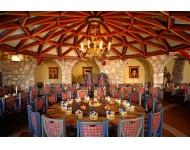 Gyertyafényes vacsora a Visegrádi Várban - Kategória