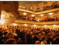 Színházlátogatás vacsorával egybekötve - Kategória