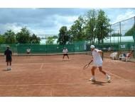 Tenisz barátokkal - Kategória