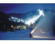 Éjszakai snowboard - Kategória
