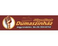 Dumaszínház jegy