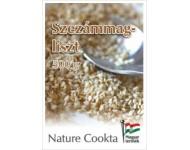 Nature Cookta Szezámmagliszt