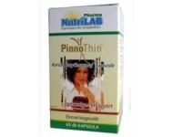 NutriLab Pinnothin kapszula (60db-os)