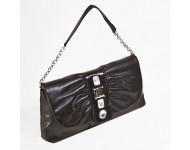 Női táska - Pa7348-blk