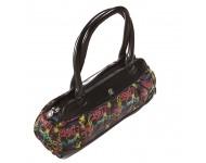 Női táska - Pa7407-blk