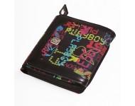 Playboy pénztárca - Pa2703-blk