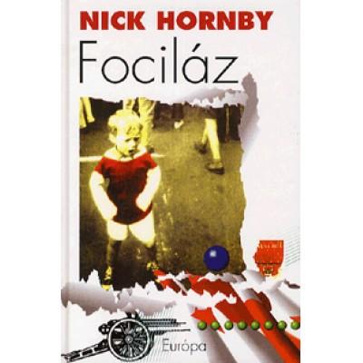 Nick Hornby: Fociláz
