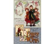 Elisabetta Gnone: Fairy Oak 4. - Grisam kapitány és a szerelem