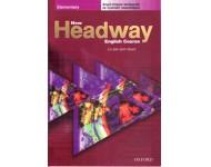 Liz Soars, John Soars: New Headway Elementary - Angol-magyar szójegyzék és nyelvtani összefoglaló
