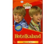 Kitty Richards: Hotelkaland - Zack és Cody élete 1.
