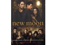 Mark Cotta Vaz: New Moon - Újhold - Kulisszatitkok - Illusztrált nagykalauz a filmhez