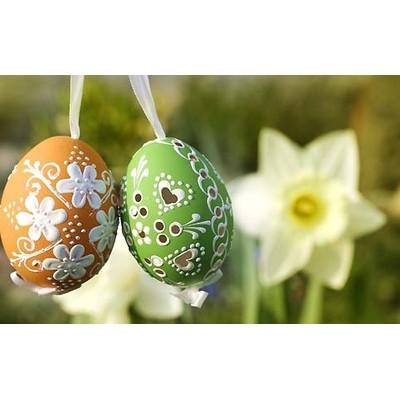 Húsvéti lakoma Egerben