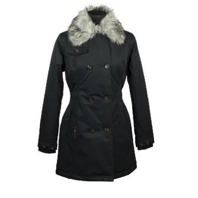 Sherpa Olca női hosszított fazonú kabát  e325577402