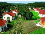 Bogácsi Jurta Házak- Apartmanok