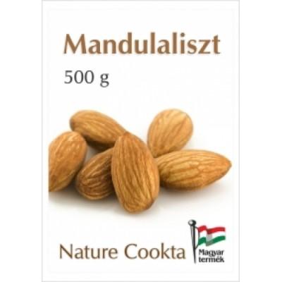 Nature Cookta Mandulaliszt (250g-os)