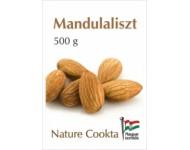 Nature Cookta Mandulaliszt (500g-os)