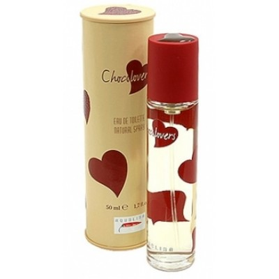 Aquolina Chocolovers Eau de toilette
