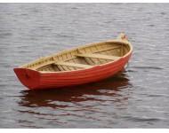 Csónakban aludni, csillagot nézni