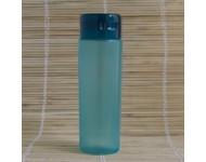 150 ml-es türkiz színű flakon