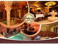 A Mesés Shiraz Wellness és Tréning Hotel