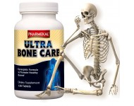 Ultra Bone Care – Cal/Mag, D3, K1 komplex tabletta 120 db